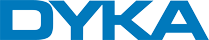 DYKA logo